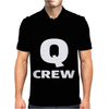Q Crew Funny Impractical Jokers Mens Polo