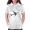 Qatar Airways Boeing 777 in Flight Womens Polo