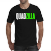 Quadzilla Mens T-Shirt
