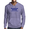 Quantum Beach - Waves not guaranteed but theoretically probable Mens Hoodie
