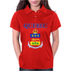 Quebec Coat Of Arms Canada Womens Polo