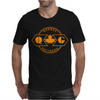 Quebec Gatineau Railway Mens T-Shirt