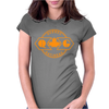 Quebec Gatineau Railway Womens Fitted T-Shirt