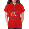 Quebec Nordiques Hockey Team Womens Polo