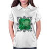 Queen Margherita Pin Womens Polo