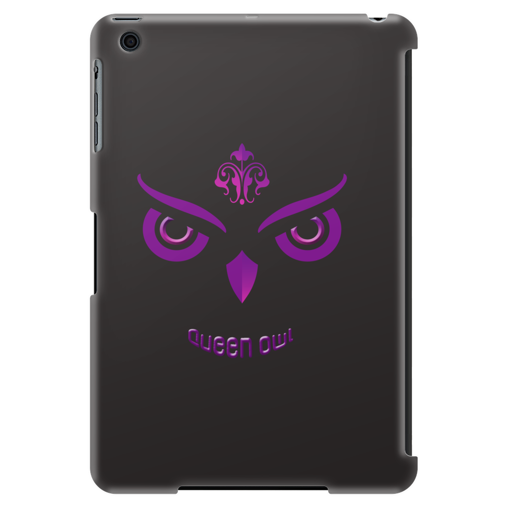 Queen Owl Tablet (vertical)