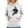 Queens of the Stone Age Womens Hoodie