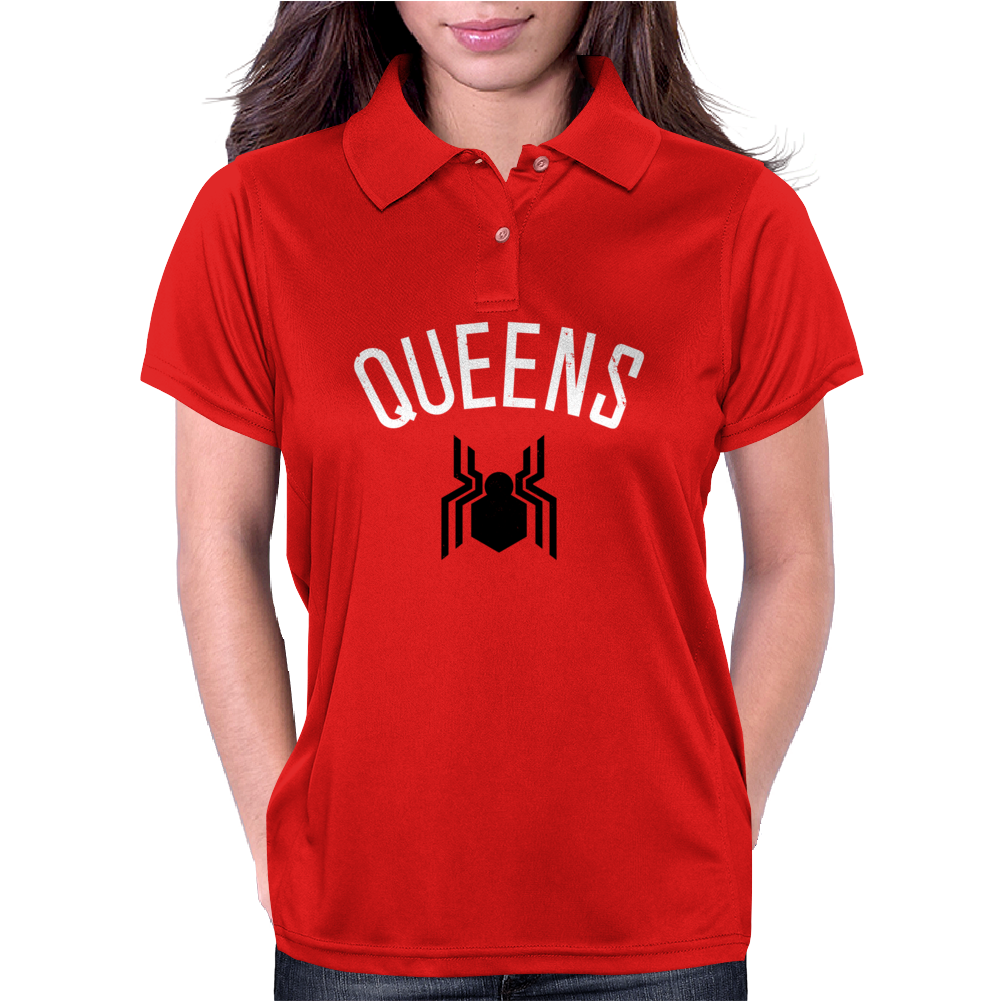 Queens Womens Polo