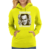 Quentin Tarantino for President Womens Hoodie