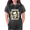 Quentin Tarantino for President Womens Polo
