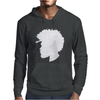 Questlove Afro The Roots Rap Mens Hoodie
