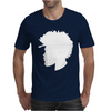 Questlove Afro The Roots Rap Mens T-Shirt