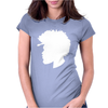 Questlove Afro The Roots Rap Womens Fitted T-Shirt