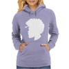Questlove Afro The Roots Rap Womens Hoodie