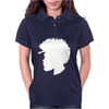 Questlove Afro The Roots Rap Womens Polo