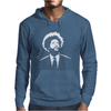 Questlove The Roots Mens Hoodie