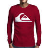 Quiksilver Youth Boys Mens Long Sleeve T-Shirt