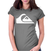 Quiksilver Youth Boys Womens Fitted T-Shirt