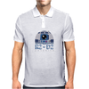 R2-D2 / Arturito Mens Polo