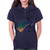rabbit 3d Womens Polo