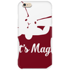 Rabbit In Hat Magic Phone Case