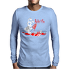 Rabbit Killer Mens Long Sleeve T-Shirt