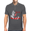 Rabbit Killer Mens Polo