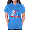 Rabbit Killer Womens Polo