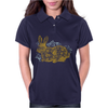 Rabbit Womens Polo