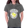 Raccoon Police Womens Polo