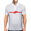 Race Face Mens Polo