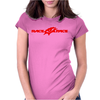 Race Face Womens Fitted T-Shirt