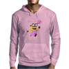 RACE FOR LIFE 2015 MINION T SHIRT VEST PERSONALISED GIRLS WOMEN LADIES Mens Hoodie