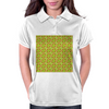 Rachel Likes Circles Womens Polo