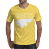 Rachet Cartoon Hand Mens T-Shirt