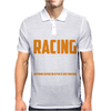 Racing Is Life Steve Mcqueen Mens Polo