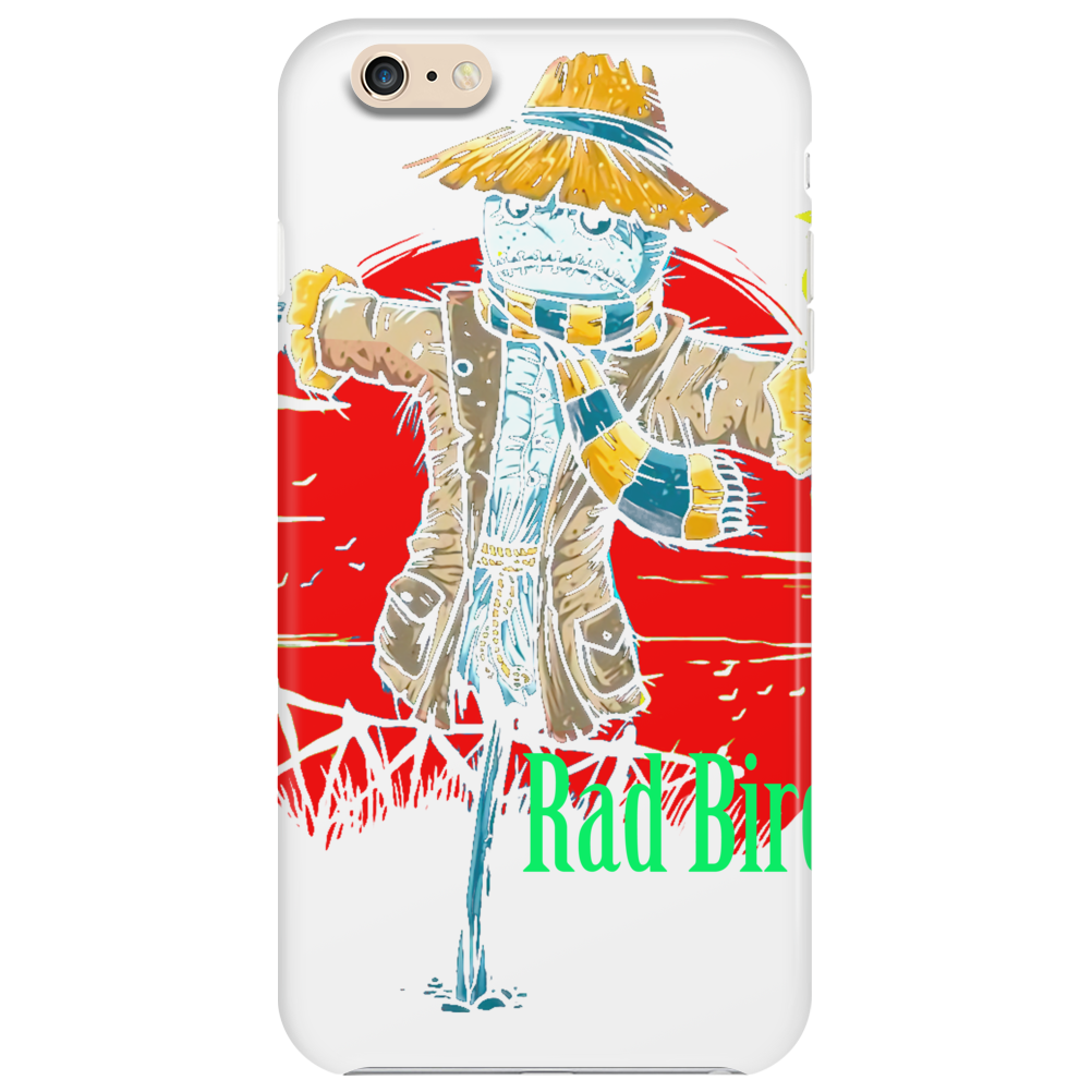 Rad Bird Phone Case