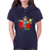 Rad Bird Womens Polo