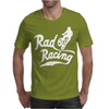 Rad Racing BMX Mens T-Shirt