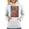 Rada and the Dreamkeeper Womens Hoodie