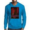 Radio City Music Hall, NYC, NY Mens Hoodie