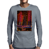 Radio City Music Hall, NYC, NY Mens Long Sleeve T-Shirt