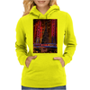 Radio City Music Hall, NYC, NY Womens Hoodie