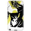 Radioactive Mask Phone Case
