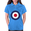 RAF Retro Womens Polo