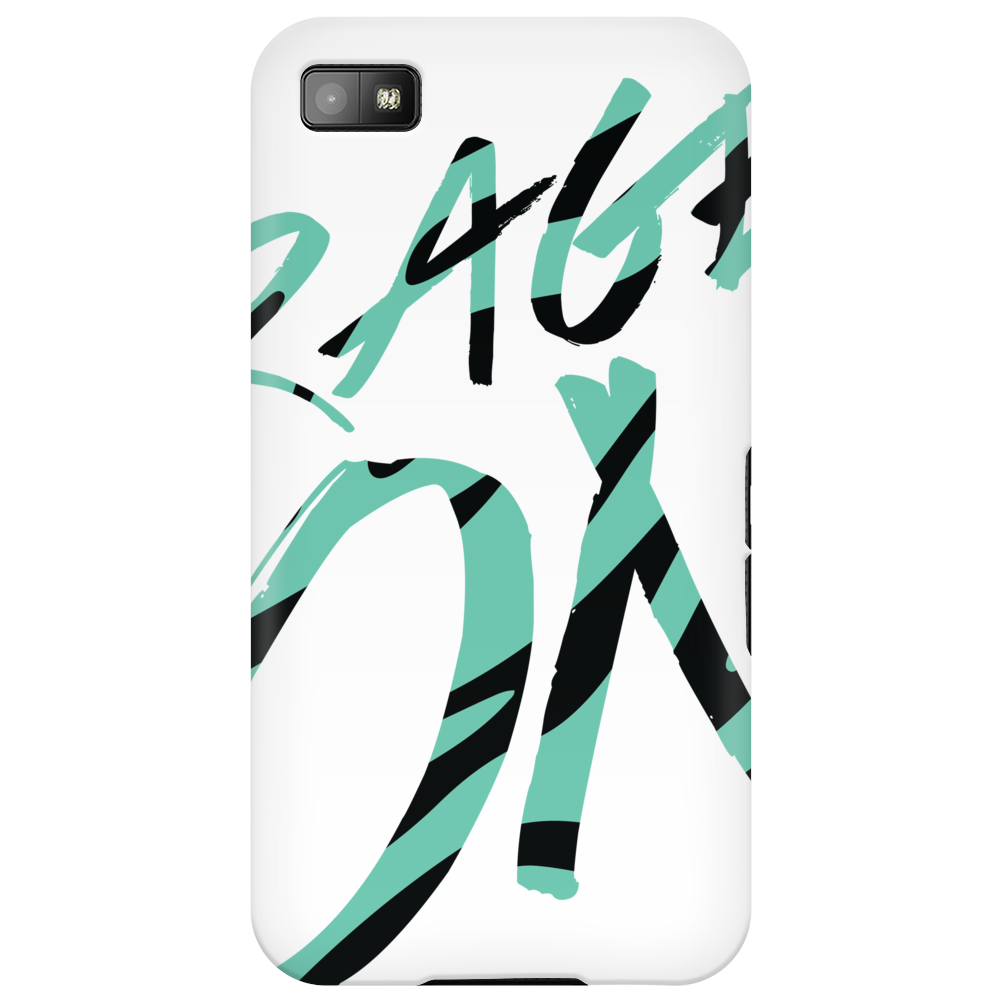 Rage On Phone Case