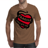 Ragile Handle With Care Mens T-Shirt