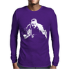 Ragnar The Vikings Mens Long Sleeve T-Shirt