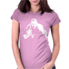 Ragnar The Vikings Womens Fitted T-Shirt