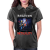Raiden WIns Metalality Womens Polo